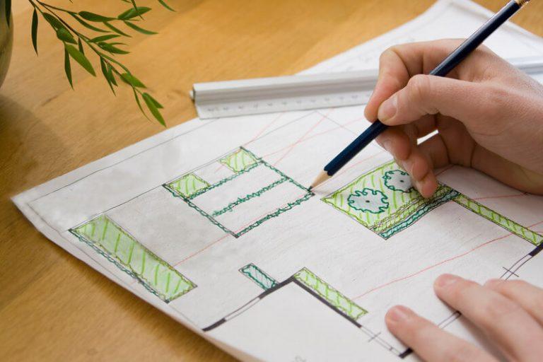 Landscape Design St Louis